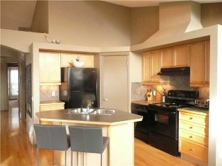 Photo 3: 126 TUSCANY SPRINGS Circle NW in Calgary: Tuscany Residential Detached Single Family for sale : MLS®# C3650526