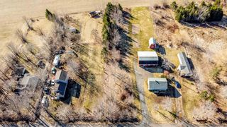 Photo 3: Lot Ridge Road in Wolfville Ridge: 404-Kings County Vacant Land for sale (Annapolis Valley)  : MLS®# 202106505