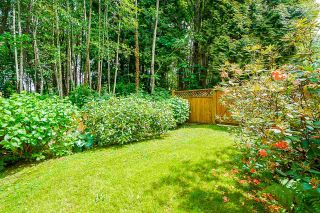 "Photo 33: 16 7488 MULBERRY Place in Burnaby: The Crest Townhouse for sale in ""Sierra Ridge"" (Burnaby East)  : MLS®# R2468404"