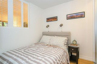"""Photo 15: 307 1855 NELSON Street in Vancouver: West End VW Condo for sale in """"THE WEST PARK"""" (Vancouver West)  : MLS®# R2443388"""