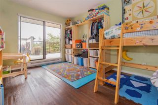 """Photo 9: 402 2222 PRINCE EDWARD Street in Vancouver: Mount Pleasant VE Condo for sale in """"SUNRISE ON THE PARK"""" (Vancouver East)  : MLS®# R2285545"""