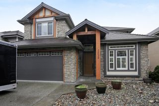 Photo 1: 35934 REGAL Parkway in Abbotsford: Abbotsford East House for sale : MLS®# R2235544