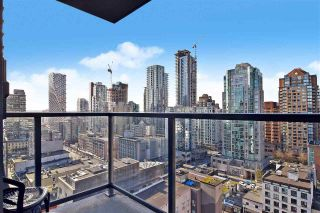"""Photo 18: 1808 1155 SEYMOUR Street in Vancouver: Downtown VW Condo for sale in """"THE BRAVA"""" (Vancouver West)  : MLS®# R2541417"""