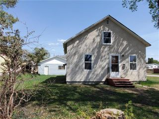 Photo 4: 68 15th Street NW in Portage la Prairie: House for sale : MLS®# 202112080