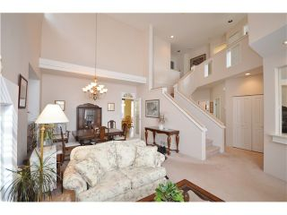 """Photo 3: 1450 RHINE Crescent in Port Coquitlam: Riverwood House for sale in """"RIVERWOOD"""" : MLS®# V1052007"""