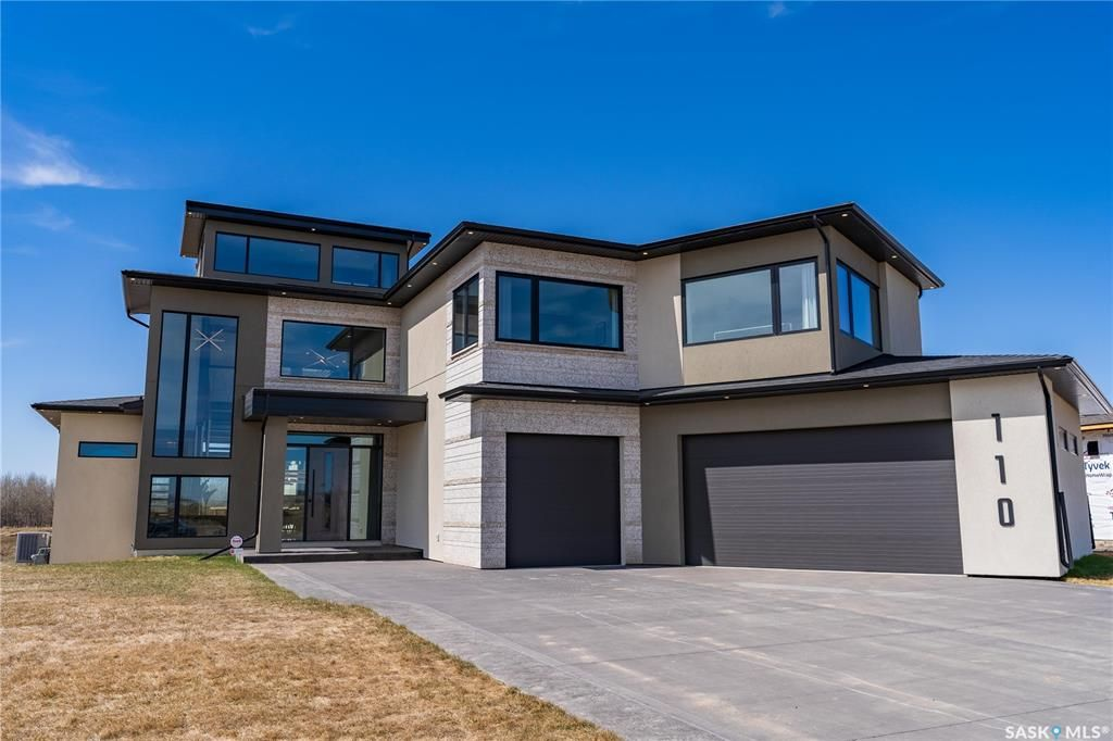 Main Photo: 110 Greenbryre Avenue in Greenbryre: Residential for sale : MLS®# SK852782