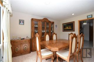 Photo 6: 259 Bruce Avenue in Winnipeg: Silver Heights Residential for sale (5F)  : MLS®# 1825140