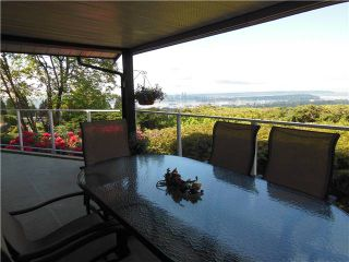 """Photo 13: 3866 LONSDALE Avenue in North Vancouver: Upper Lonsdale House for sale in """"UPPER LONSDALE"""" : MLS®# V1123324"""