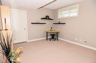 Photo 24: 71 Cedargrove Lane SW in Calgary: Cedarbrae Semi Detached for sale : MLS®# A1132179