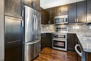 "Photo 3: 201 6480 194 Street in Surrey: Clayton Condo for sale in ""WATERSTONE - ESPLANADE"" (Cloverdale)  : MLS®# R2379368"