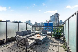 Photo 26: 603 28 POWELL Street in Vancouver: Downtown VE Condo for sale (Vancouver East)  : MLS®# R2620664