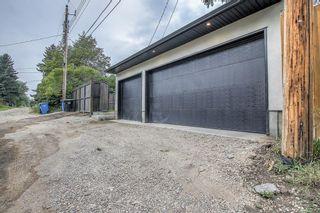 Photo 50: 715 71 Avenue SW in Calgary: Kingsland Detached for sale : MLS®# A1134081