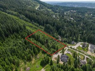 Photo 1: 2300 LEGGETT Drive: Anmore Land for sale (Port Moody)  : MLS®# R2533020