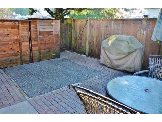 Photo 18: # 25 20653 THORNE AV in Maple Ridge: Southwest Maple Ridge Condo for sale : MLS®# V1096697