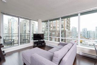 """Photo 10: 1807 1088 RICHARDS Street in Vancouver: Yaletown Condo for sale in """"Richards Living"""" (Vancouver West)  : MLS®# R2121013"""
