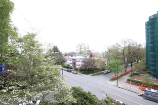 Photo 2: 501 1616 W 13TH Avenue in Vancouver: Fairview VW Condo for sale (Vancouver West)  : MLS®# R2451227