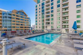 Photo 19: Condo for sale : 2 bedrooms : 425 W Beech St. #334 in San Diego