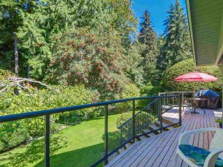 Photo 18: 974 BELVEDERE DRIVE in North Vancouver: Canyon Heights NV House for sale : MLS®# R2106348