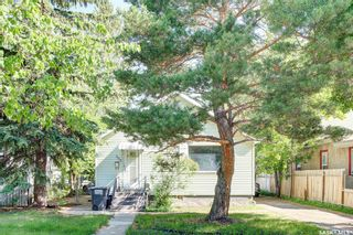 Photo 1: 308 111th Street in Saskatoon: Sutherland Residential for sale : MLS®# SK861305
