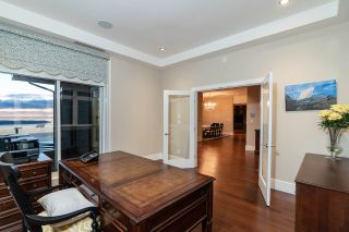 Photo 14: 2786 HIGHGROVE Place in West Vancouver: Whitby Estates Townhouse for sale : MLS®# R2524982