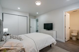 """Photo 24: 106 327 NINTH Street in New Westminster: Uptown NW Condo for sale in """"Kennedy Manor"""" : MLS®# R2621900"""