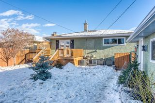Photo 35: 77 Kentish Drive SW in Calgary: Kingsland Detached for sale : MLS®# A1059920