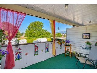 "Photo 14: 36 7455 HURON Street in Sardis: Sardis West Vedder Rd Townhouse for sale in ""Ascott Estates"" : MLS®# R2580749"