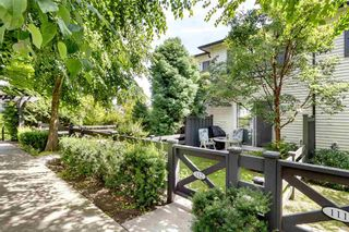 Photo 27: 112 688 EDGAR AVENUE in Coquitlam: Coquitlam West Townhouse for sale : MLS®# R2478178