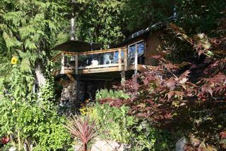 Photo 2: Block A - DL45L BOX 80 in D'Arcy: Squamish Rural House for sale (Squamish)  : MLS®# R2464586