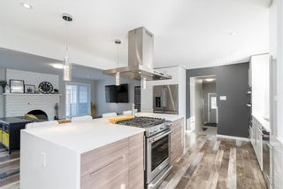 Photo 16: 56 Brentwood Avenue in Winnipeg: South St Vital Residential for sale (2M)  : MLS®# 202103614