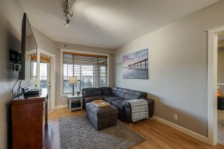 """Photo 11: A106 8218 207A Street in Langley: Willoughby Heights Condo for sale in """"YORKSON CREEK - WALNUT RIDGE 4"""" : MLS®# R2568624"""