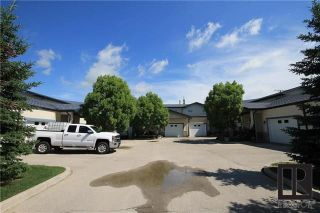 Photo 2: 5 168 Belanger Drive in Lorette: R05 Condominium for sale : MLS®# 1818510