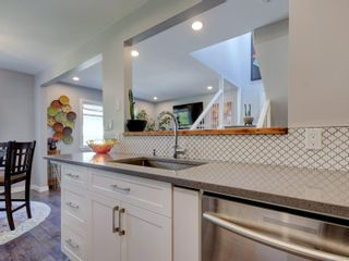 Photo 6: 2 123 Ladysmith St in Victoria: Vi James Bay Row/Townhouse for sale : MLS®# 885018