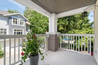Photo 24: 32 7533 HEATHER Street in Richmond: McLennan North Townhouse for sale : MLS®# R2618026