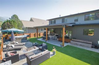 """Photo 31: 1555 JUDD Road in Squamish: Brackendale House for sale in """"Brackendale"""" : MLS®# R2496998"""