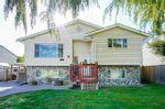 Main Photo: 12057 211 Street in Maple Ridge: Northwest Maple Ridge House for sale : MLS®# R2574871