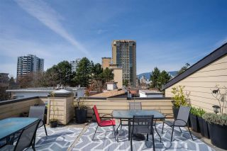 "Photo 22: 102 1631 COMOX Street in Vancouver: West End VW Condo for sale in ""WESTENDER ONE"" (Vancouver West)  : MLS®# R2561465"