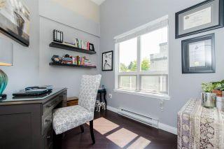 "Photo 15: 413 14377 103 Avenue in Surrey: Whalley Condo for sale in ""Claridge Court"" (North Surrey)  : MLS®# R2189237"