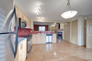 Photo 8: 20339 - 56 Avenue in Edmonton: Hamptons House Half Duplex for sale : MLS®# E4177430