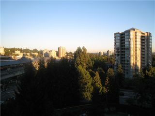 """Photo 7: # 804 9521 CARDSTON CT in Burnaby: Government Road Condo for sale in """"CONCORD PLACE"""" (Burnaby North)  : MLS®# V976808"""