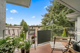 Photo 20: 307 611 BLACKFORD Street in New Westminster: Uptown NW Condo for sale : MLS®# R2587156