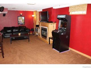 Photo 19: 87 Evenwood Crescent in WINNIPEG: Charleswood Residential for sale (South Winnipeg)  : MLS®# 1516705