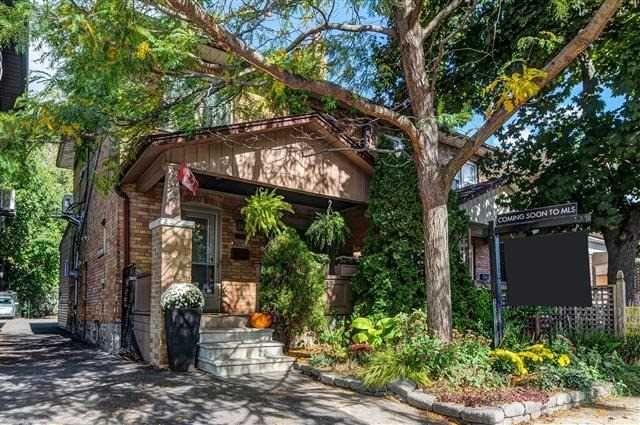 Photo 1: Photos: 256 Mortimer Avenue in Toronto: Danforth Village-East York House (2-Storey) for sale (Toronto E03)  : MLS®# E3626465