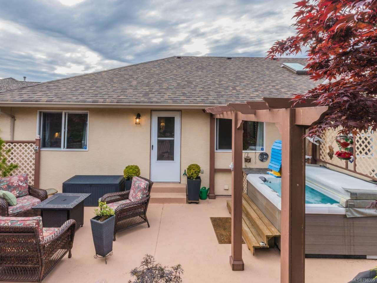 Photo 30: Photos: 5371 HIGHRIDGE PLACE in NANAIMO: Na North Nanaimo House for sale (Nanaimo)  : MLS®# 786399