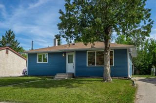 Photo 1: 427 MOODY Avenue in Selkirk: R14 Residential for sale : MLS®# 202015316