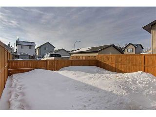 Photo 19: 94 CRANBERRY Square SE in CALGARY: Cranston Residential Detached Single Family for sale (Calgary)  : MLS®# C3599733