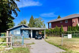 Photo 2: 13075 OLD YALE Road in Surrey: Whalley House for sale (North Surrey)  : MLS®# R2563519