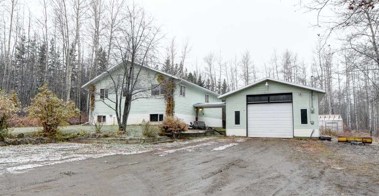Main Photo: 13013 EYRE ROAD in : Lakeshore House for sale : MLS®# R2413676