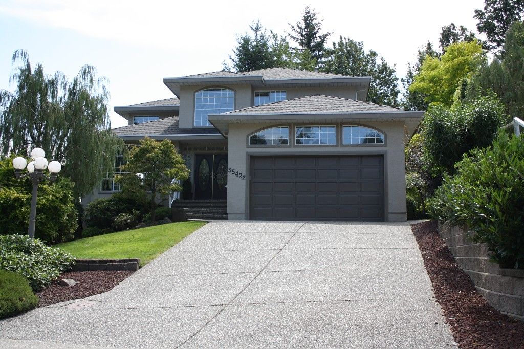 """Main Photo: 35422 MUNROE Avenue in Abbotsford: Abbotsford East House for sale in """"Delair"""" : MLS®# F1317009"""