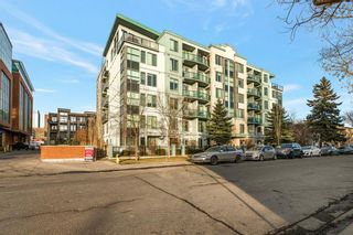 Main Photo: 307 328 21 Avenue SW in Calgary: Mission Apartment for sale : MLS®# A1065832